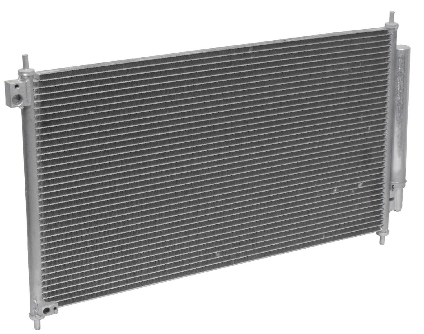 Genuine Honda Condenser 80110-TR0-A02